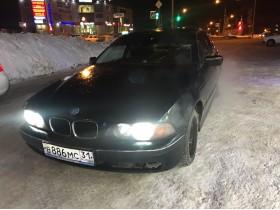 BMW E 39, 1998 г.в / Лот #0011