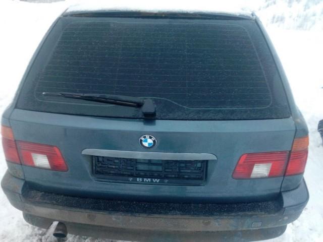 BMW E – 39 / Лот #0008