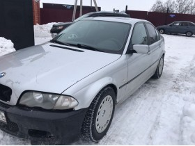BMW E – 46 / Лот #0007