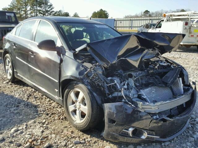 Chevrolet Cruze, 2013 г.в / Лот #0094