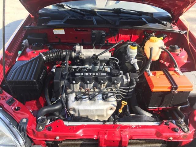 Chevrolet Lanos, 2008 г.в / Лот #0027