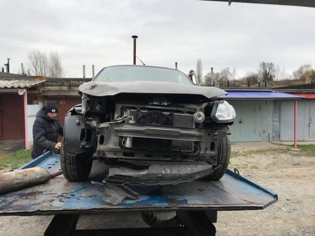 Datsun (Датсун) 2017 г.в / Лот #0054