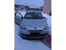 Renault Fluence 2010 г.в / Лот #0065