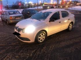 Renault Logan 2016 г.в / Лот #0105