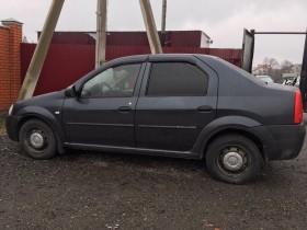 Renault Logan / Лот #0117