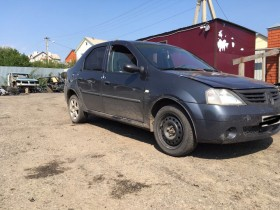 Renault Logan / Лот #0123